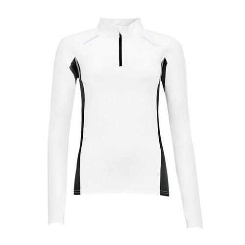 گرمکن ورزشی زنانه سولز مدل 102-01417