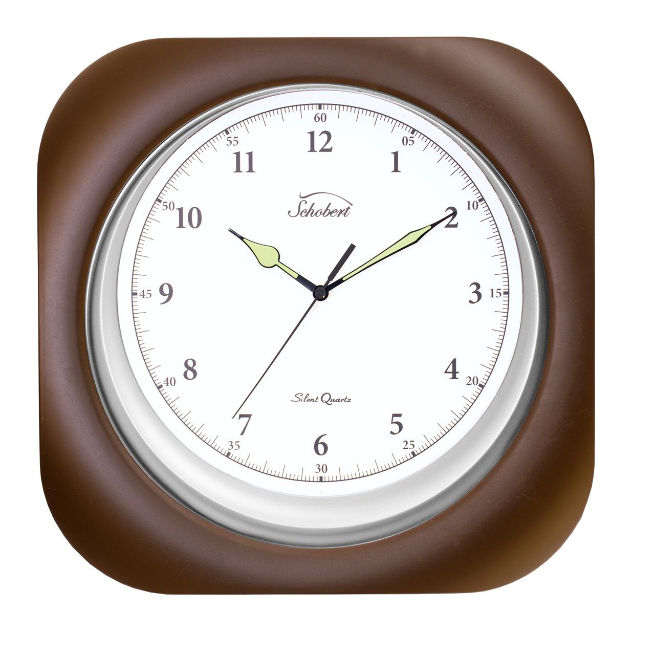 ساعت دیواری شوبرت مدل 5192
