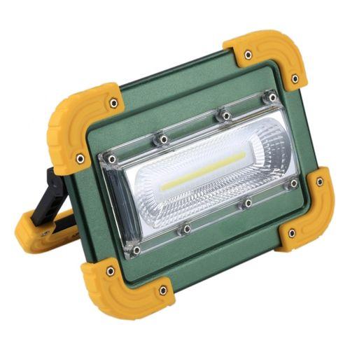 نورافکن دستی و شارژر همراه WORKING LIGHT مدل ASSPECIAL-T30