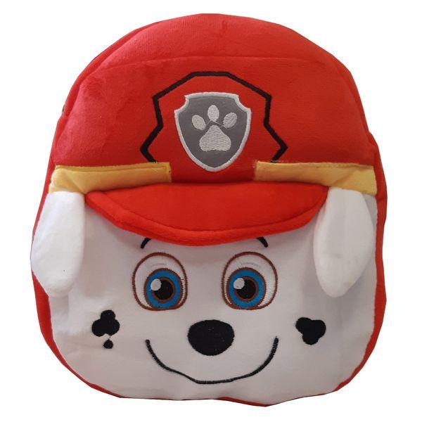 کوله پشتی کودک مدل سگ نگهبان کد 8