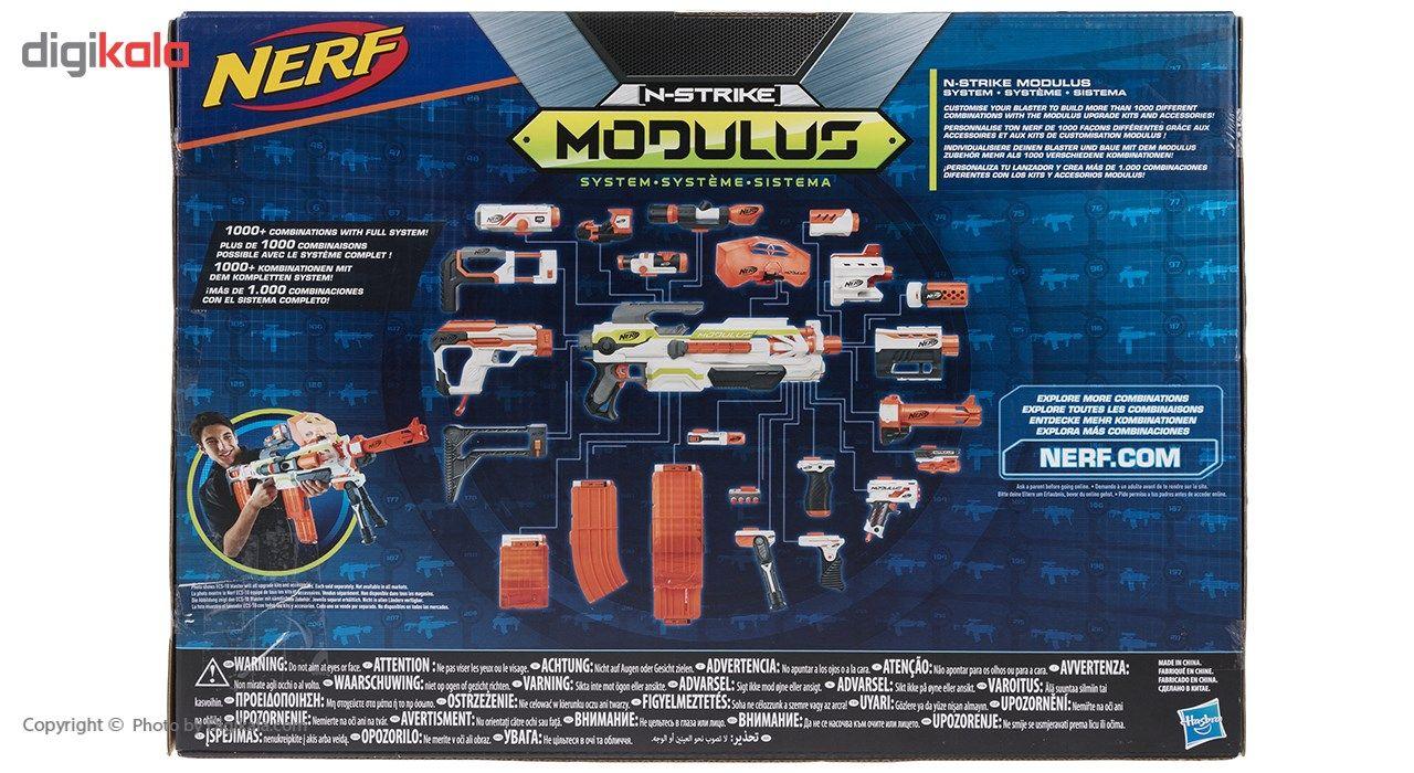 لوازم جانبی تفنگ نرف مدل B1536 main 1 3