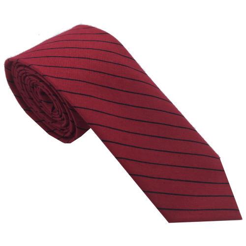 کراوات هکس ایران مدل KT-RED KJR BLU