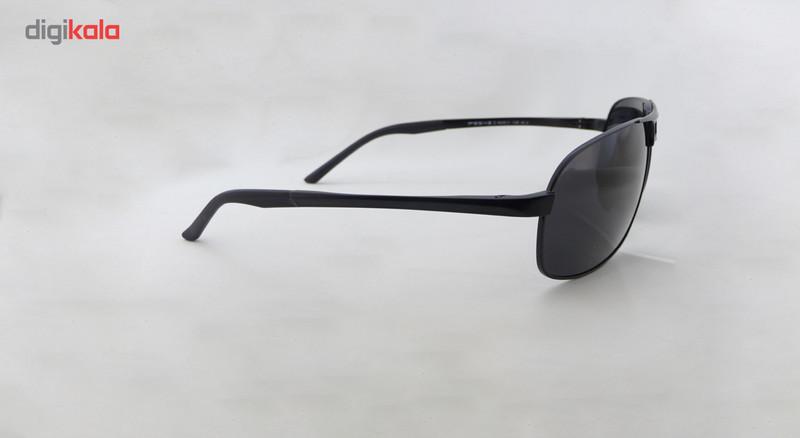 عینک آفتابی پورشه دیزاین مدل 8542