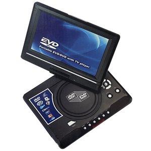 پخش کننده دی وی دی مدل LMD750