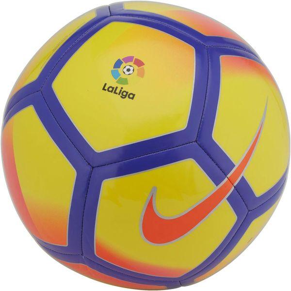 توپ فوتبال نایکی مدل La liga Pitch