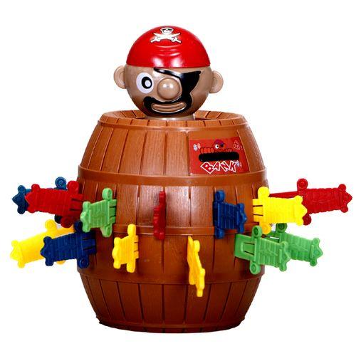 اسباب بازی Barrels مدل بشکه دزدان دریایی