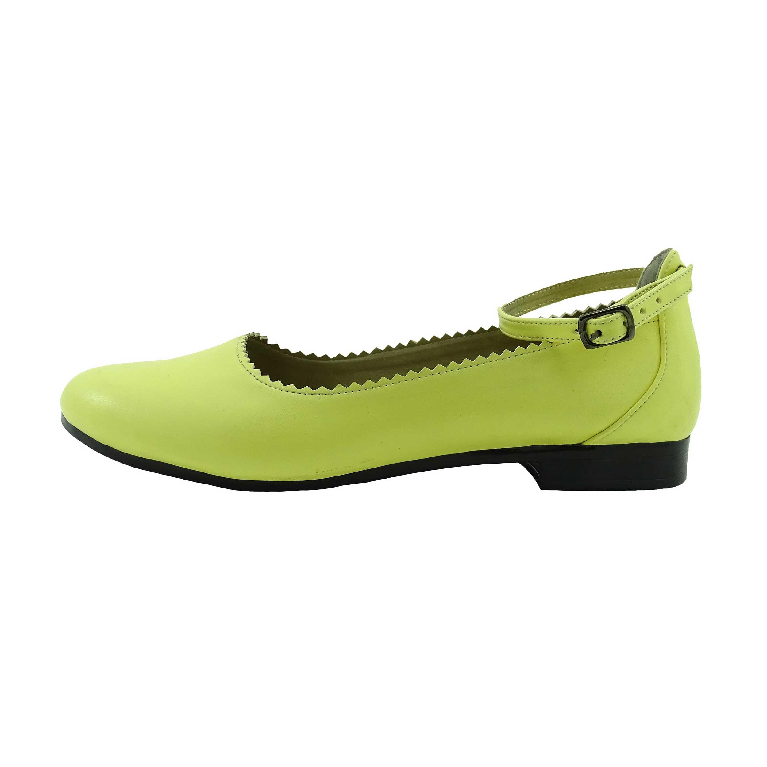 قیمت کفش دخترانه آذاردو مدل W01721