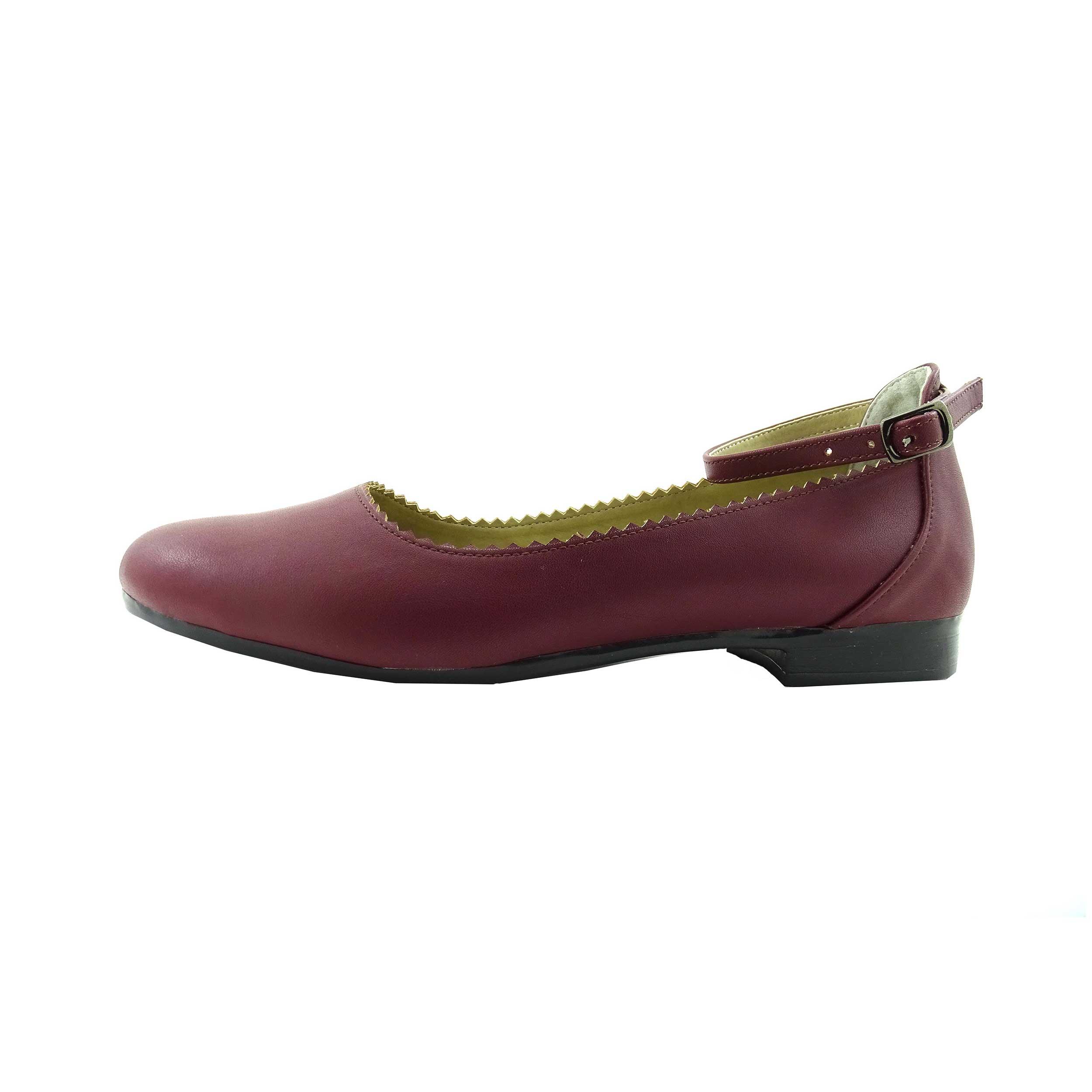 کفش دخترانه آذاردو مدل W01723