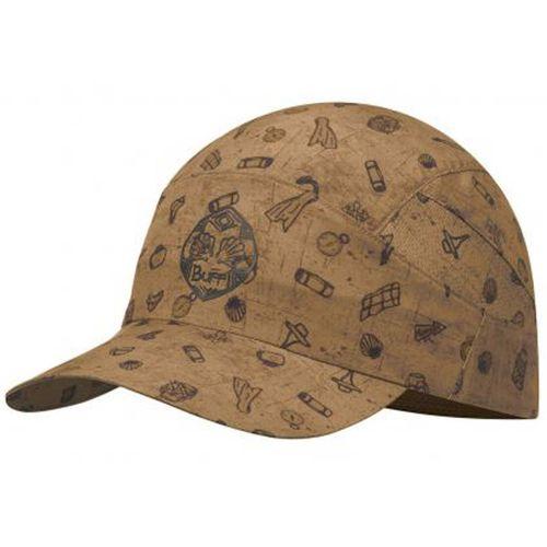 کلاه کپ مردانه باف مدل Treck