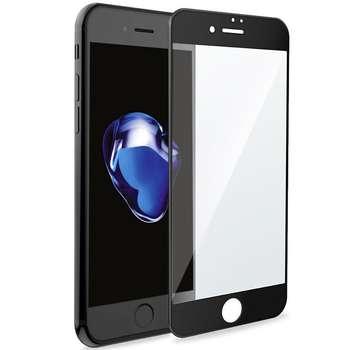 محافظ صفحه نمایش شیشه ای پیکسی مدل 5D New Edition مناسب برای گوشی اپل iPhone 6/6s
