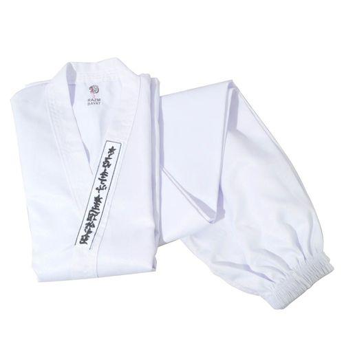 لباس کاراته مدل 01