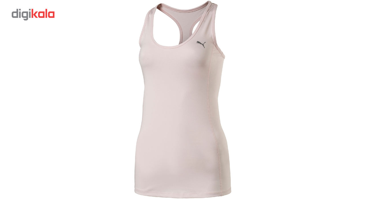 تاپ ورزشی زنانه پوما مدل Essential Layer Tank  Puma Essential Layer Tank Sport Top For Women