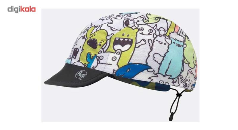 کلاه پسرانه باف مدل Baby Boo - متفرقه