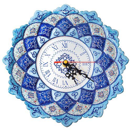 ساعت مینا کاری کد HZ04