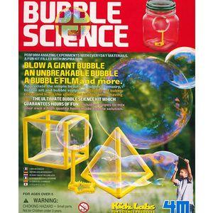 کیت آموزشی 4ام مدل علم حباب کد 03351