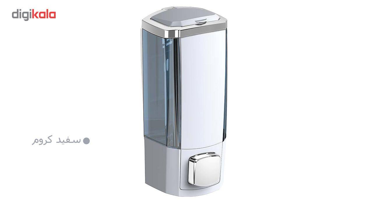 پمپ مایع دستشویی مدل GLORIA main 1 1