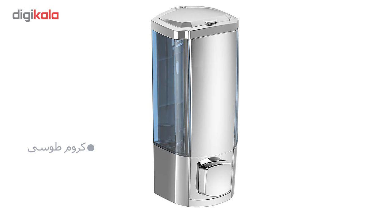 پمپ مایع دستشویی مدل GLORIA main 1 2