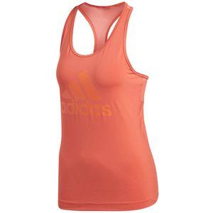 تاپ ورزشی زنانه آدیداس مدل Designed 2 Move Climalite