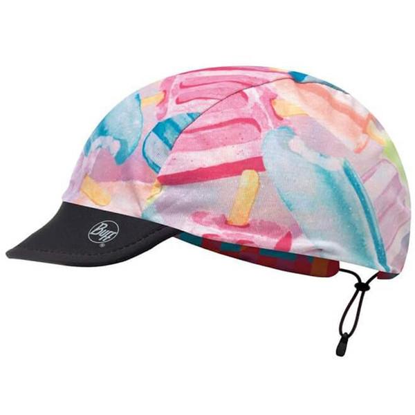 کلاه دخترانه باف مدل ICY