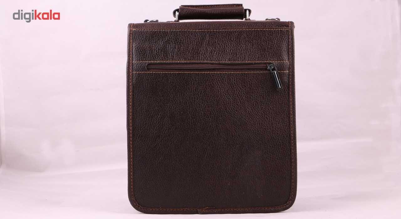 کیف اداری چرم ما مدل05 main 1 3