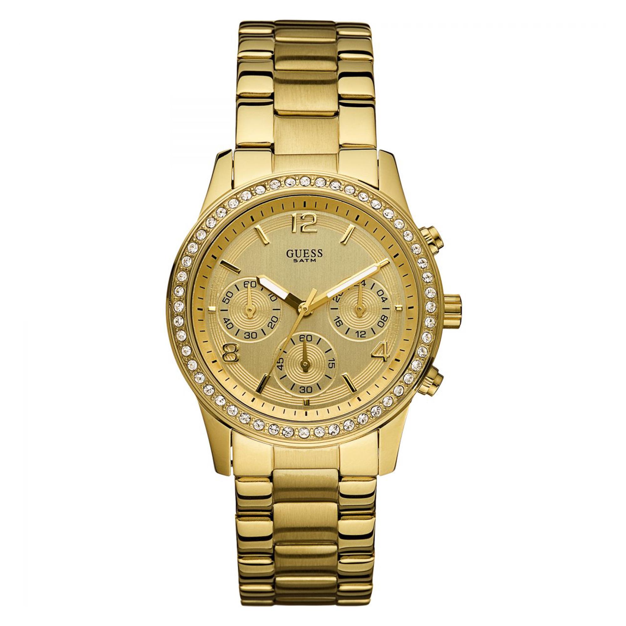 خرید ساعت مچی عقربه ای زنانه گس مدل W16567L1
