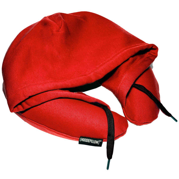 بالش سفری تامز آپ مدل Hoodie Pillow