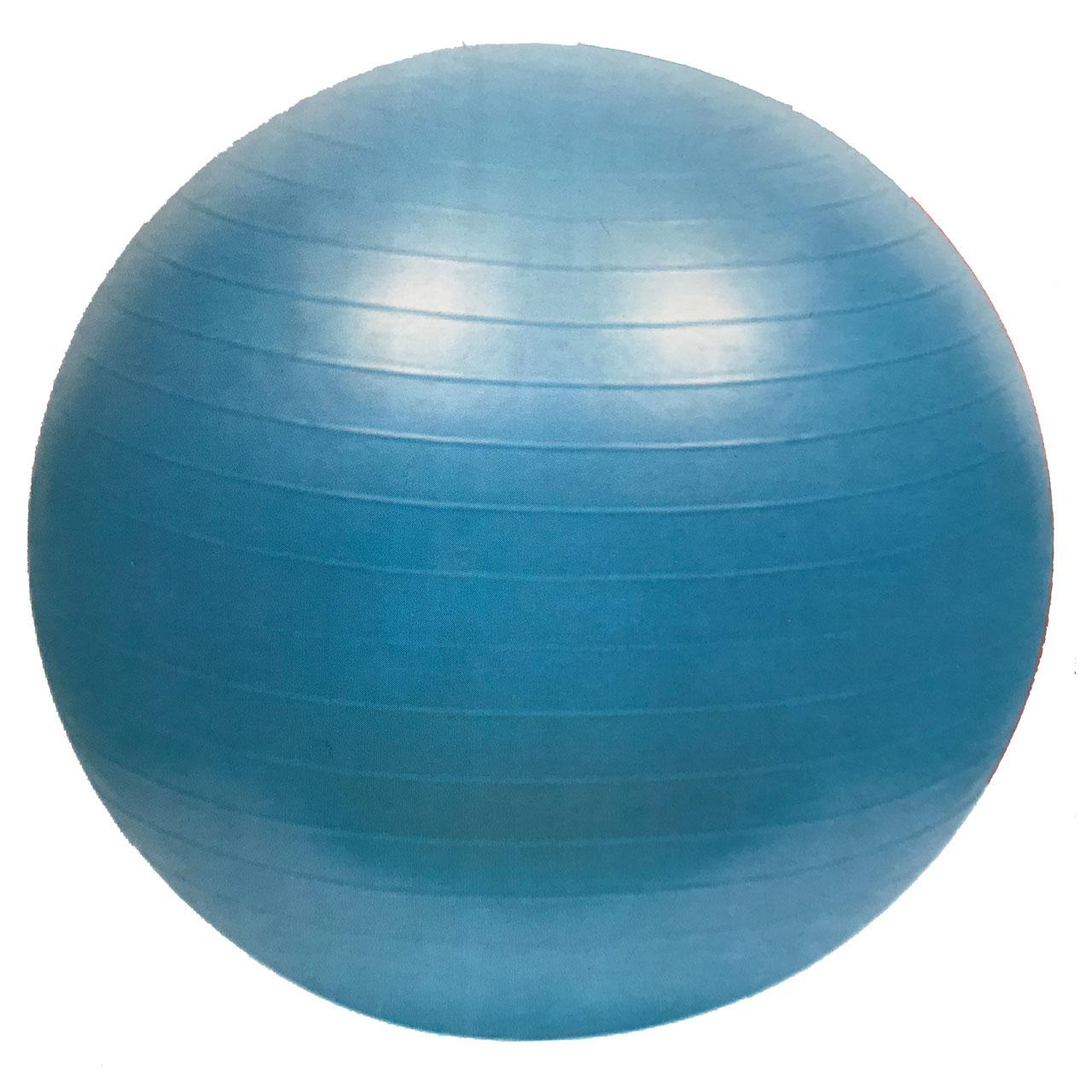 توپ بدنسازی جورکس مدل ANTI-BURST GYM BALL قطر 65 سانتیمتر سایز L