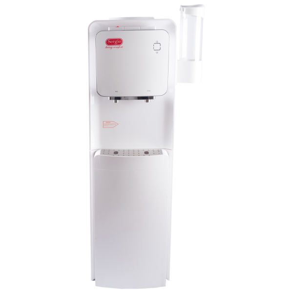 آبسردکن یخچال دار سرجیو مدل SWD-7500R