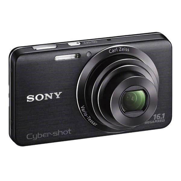 دوربین دیجیتال سونی سایبرشات دی اس سی-دبلیو 650