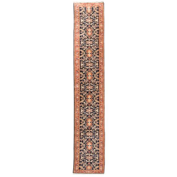 فرش دستبافت کناره طول هفت متری سی پرشیا کد 102305