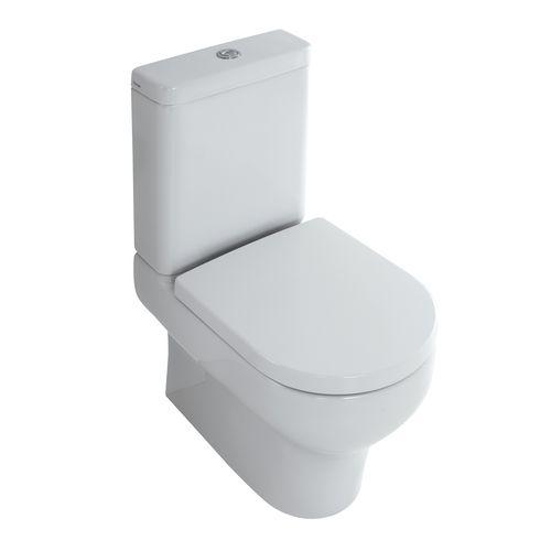 توالت فرنگی المپیا مدل CLEAR