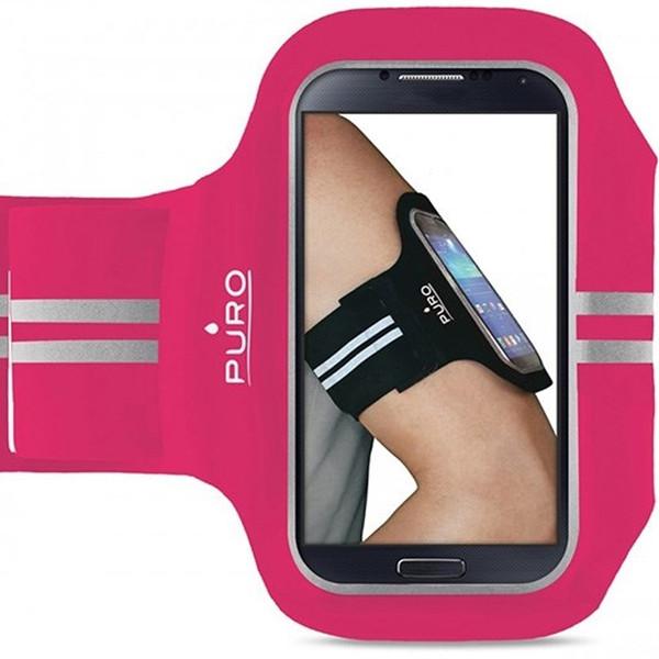 کیف بازویی پورو مدل UNIBAND مناسب برای گوشی های موبایل تا 5.1 اینچ