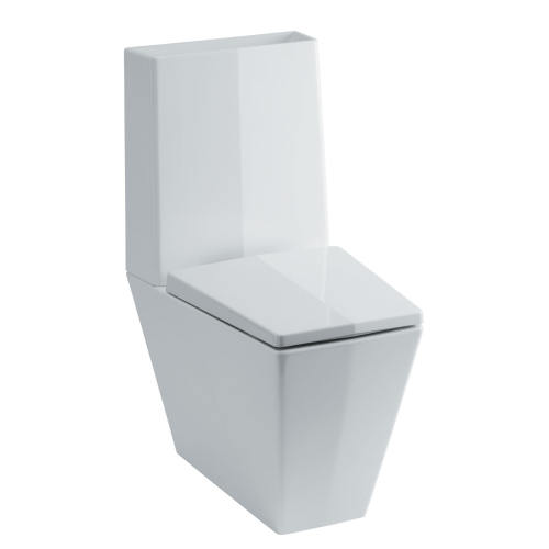 توالت فرنگی دست ساز المپیا مدل CRYSTAL