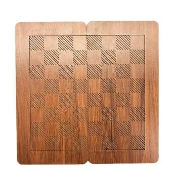 تخته شطرنج مدل W001