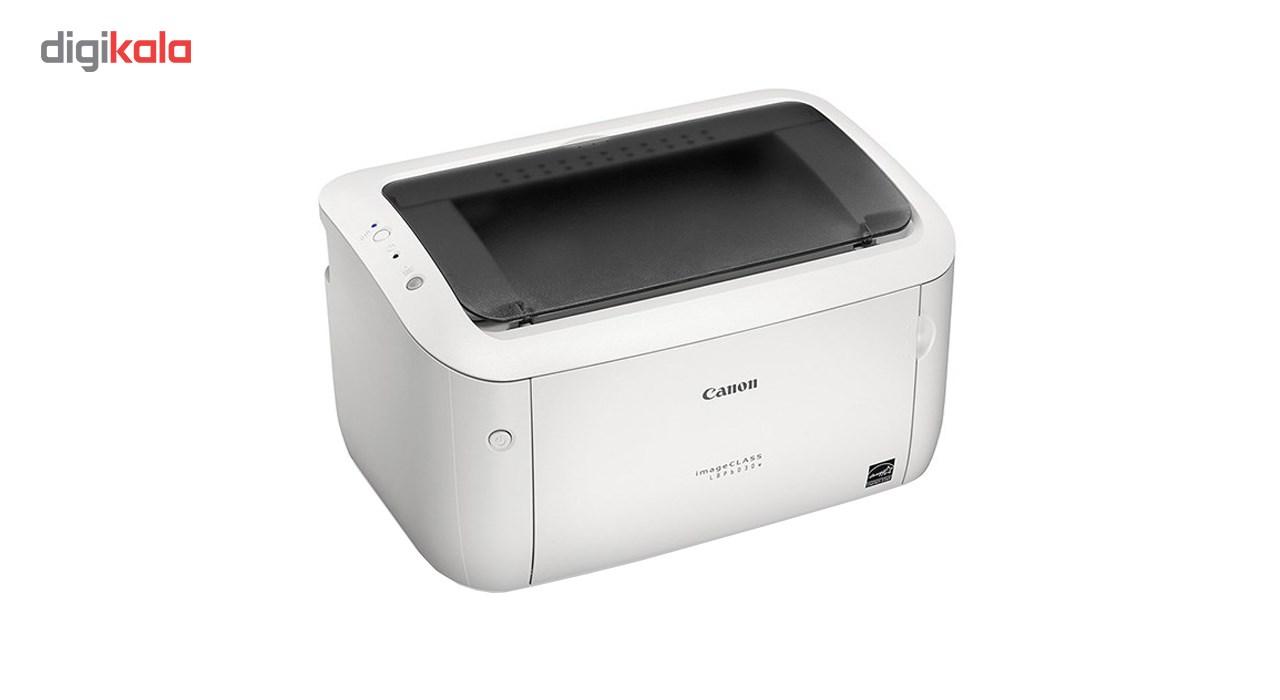 پرینتر لیزری کانن مدل i-SENSYS LBP6030w