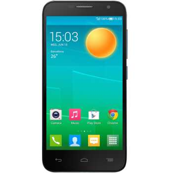 گوشی موبایل تک سیم کارت آلکاتل مدل Onetouch Idol2 mini - 6016X | Alcatel Onetouch Idol2 mini 6016X Mobile Phone