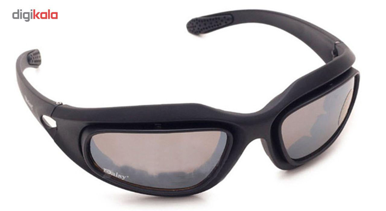 عینک کوهنوردی دایزی مدل C5 main 1 1