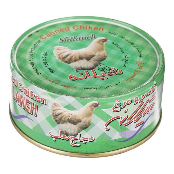 کنسرو مرغ شیلانه - 150 گرم