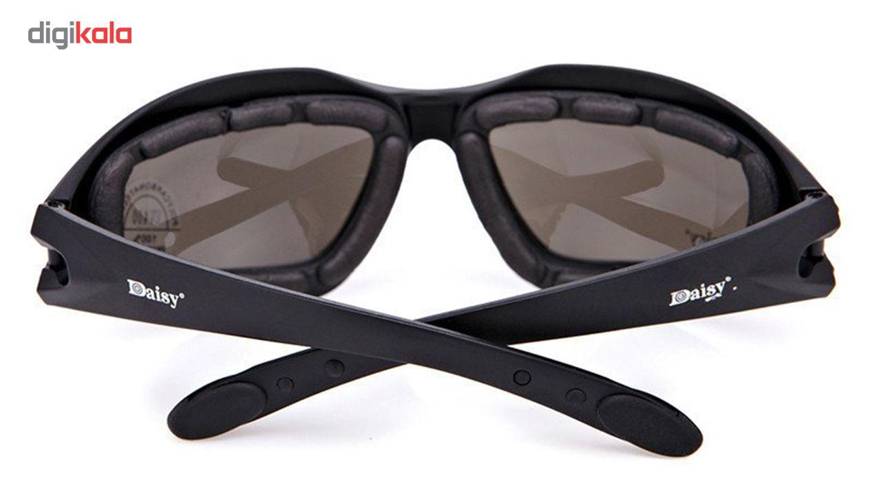 عینک کوهنوردی دایزی مدل C5 main 1 2