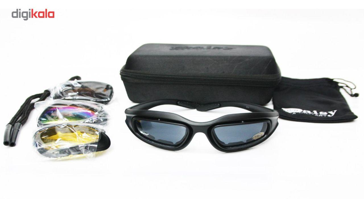 عینک کوهنوردی دایزی مدل C5 main 1 3
