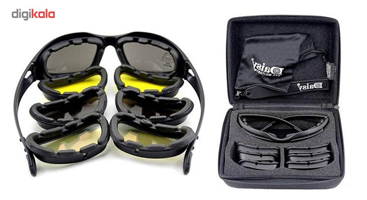 عینک کوهنوردی دایزی مدل C5 main 1 4