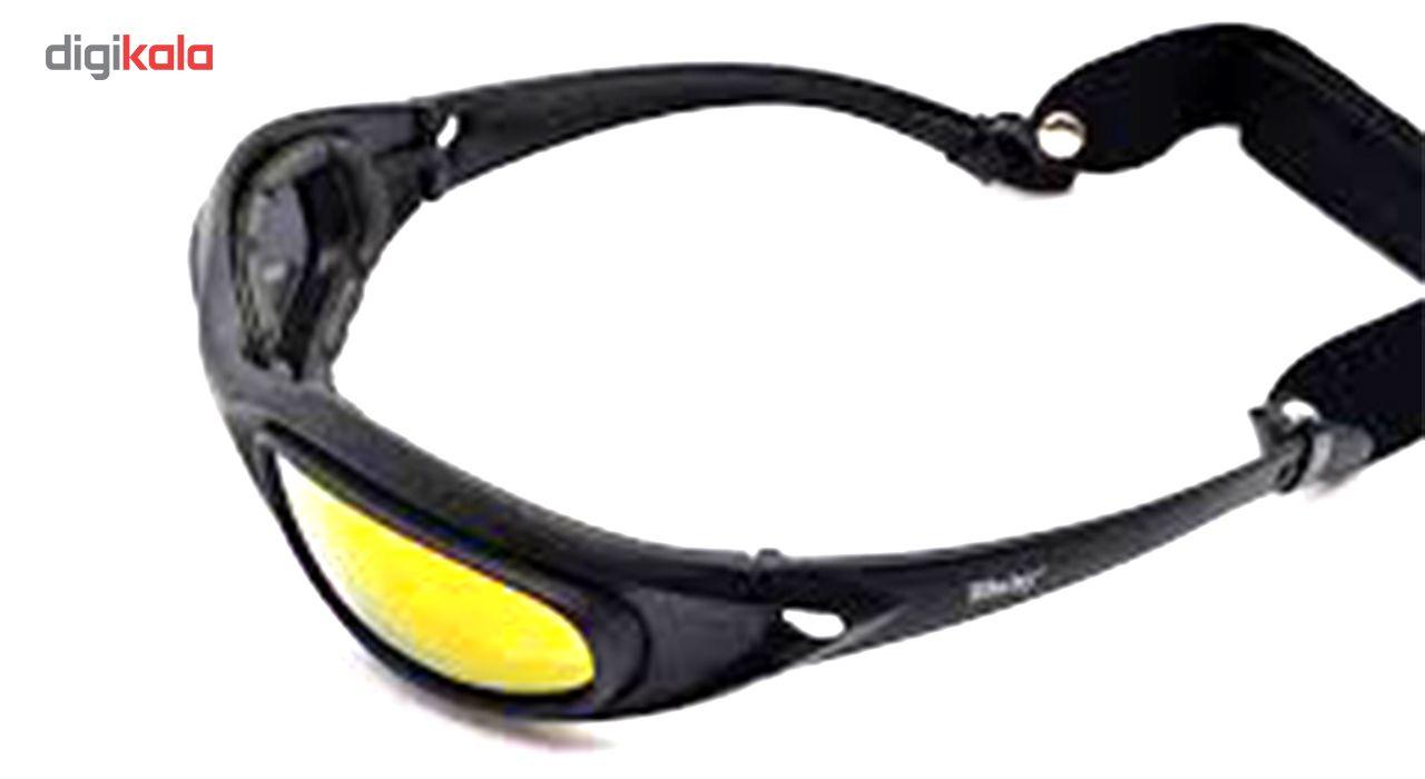 عینک کوهنوردی دایزی مدل C5 main 1 5