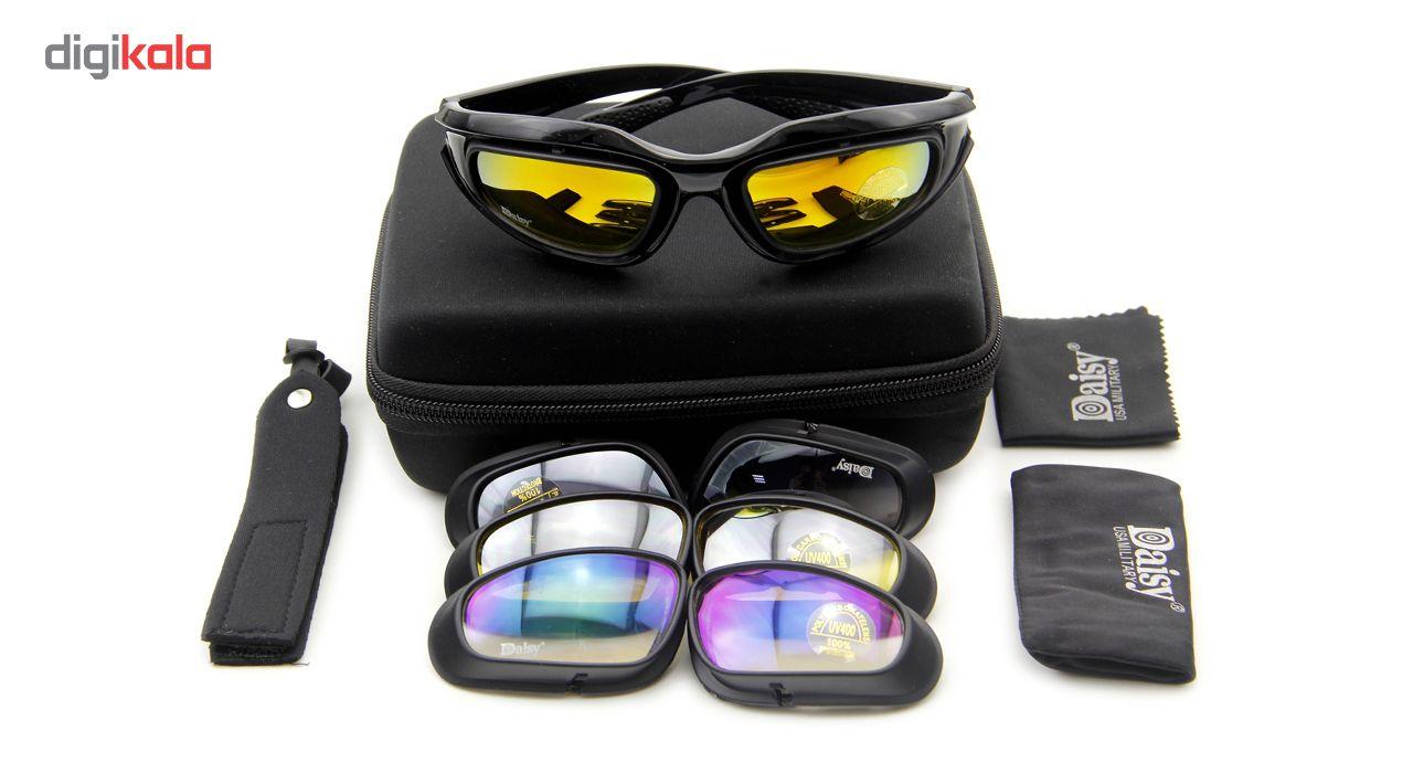 عینک کوهنوردی دایزی مدل C5 main 1 6