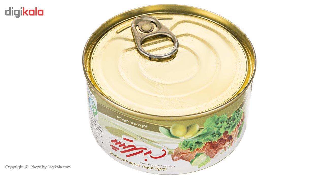کنسرو ماهی تون در روغن زیتون شیلانه -180 گرم main 1 5
