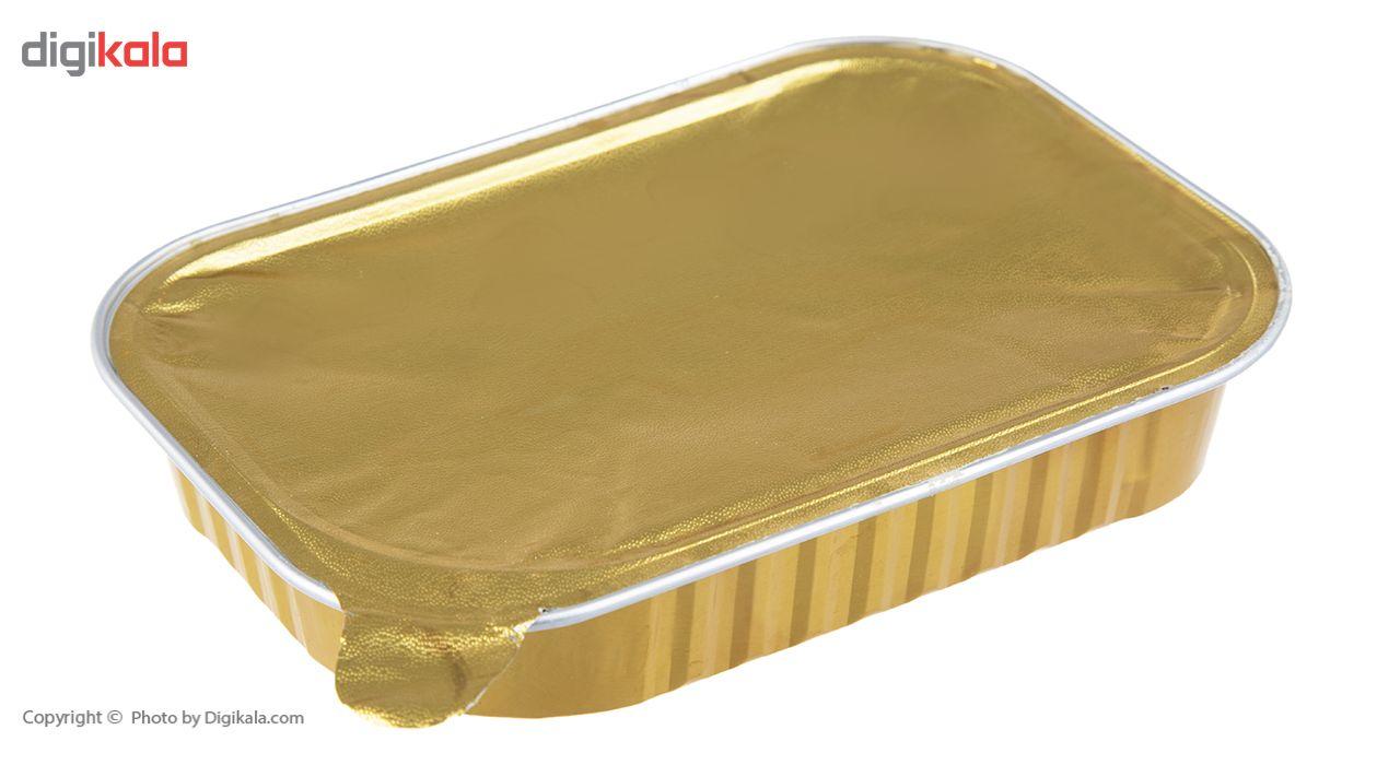 خوراک مخصوص با جوجه چیکا مقدار 300 گرم main 1 4