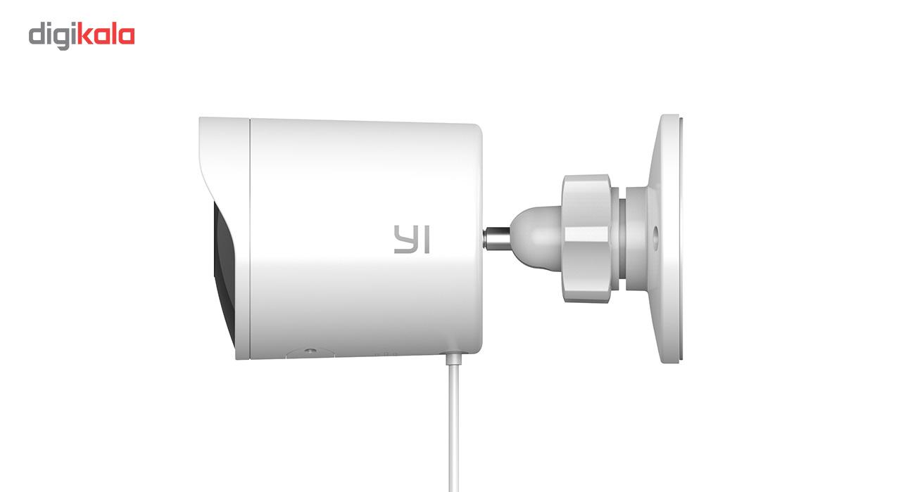 دوربین تحت شبکه ایی مدل 1080P