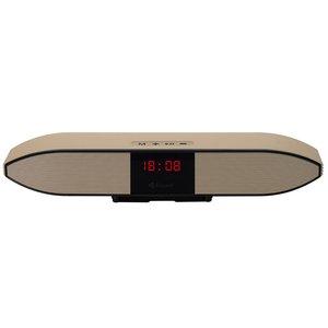 اسپیکر بلوتوثی کیسونلی مدل LED-808