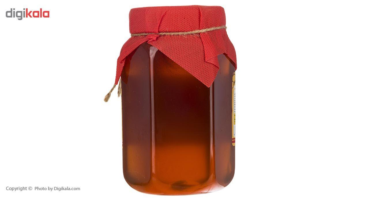 عسل کنار شیگوار - 1 کیلوگرم main 1 2