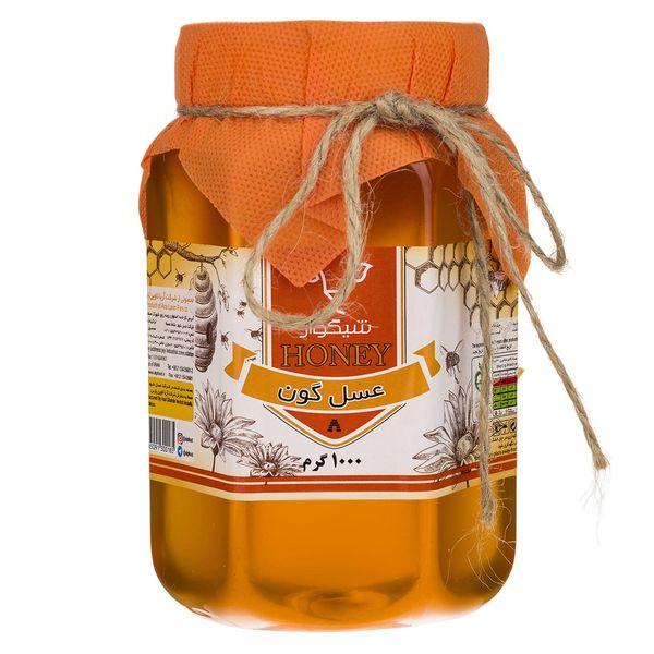 عسل گون شیگوار - 1 کیلوگرم