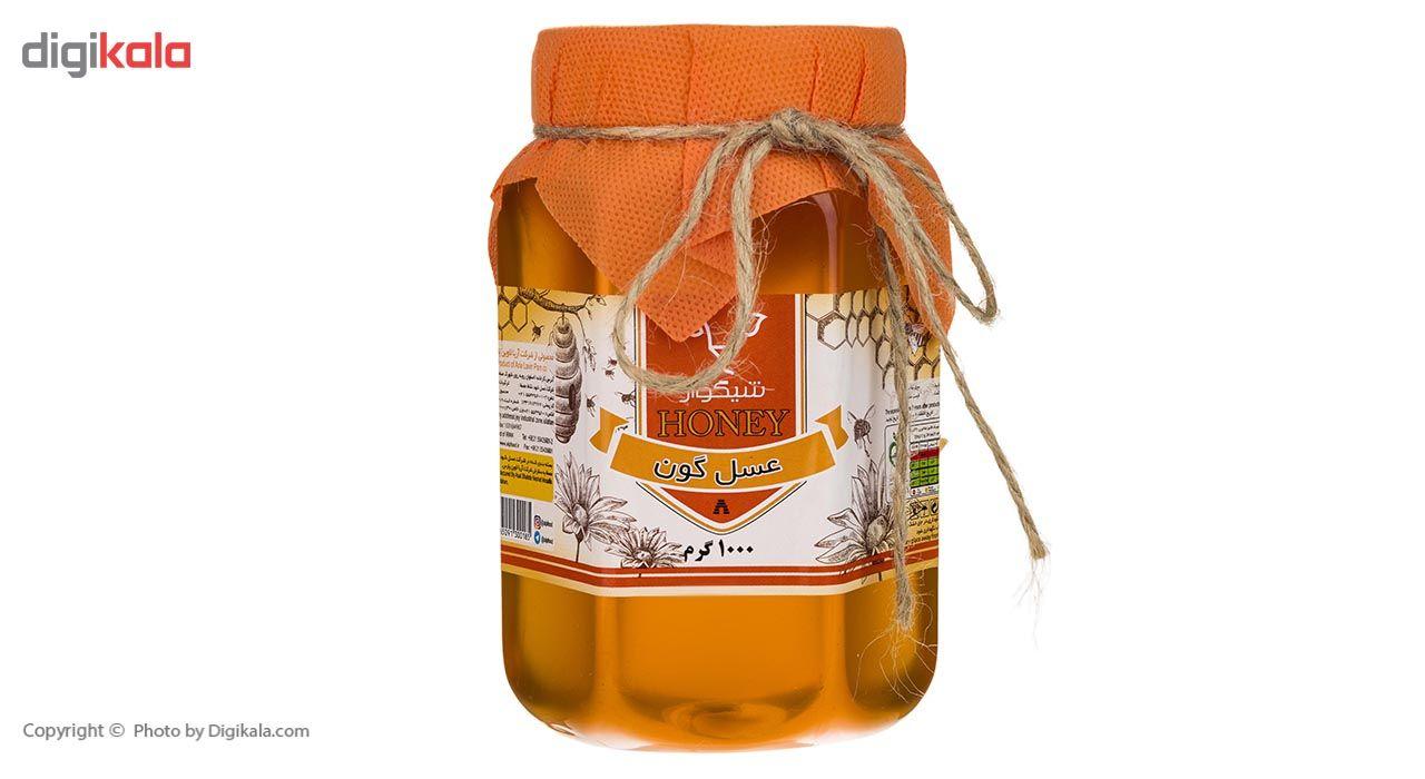 عسل گون شیگوار - 1 کیلوگرم main 1 1